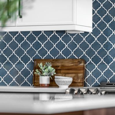 Highland Park Backsplash Tile Collection