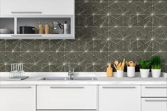 Palisades Backsplash Tile  Collection