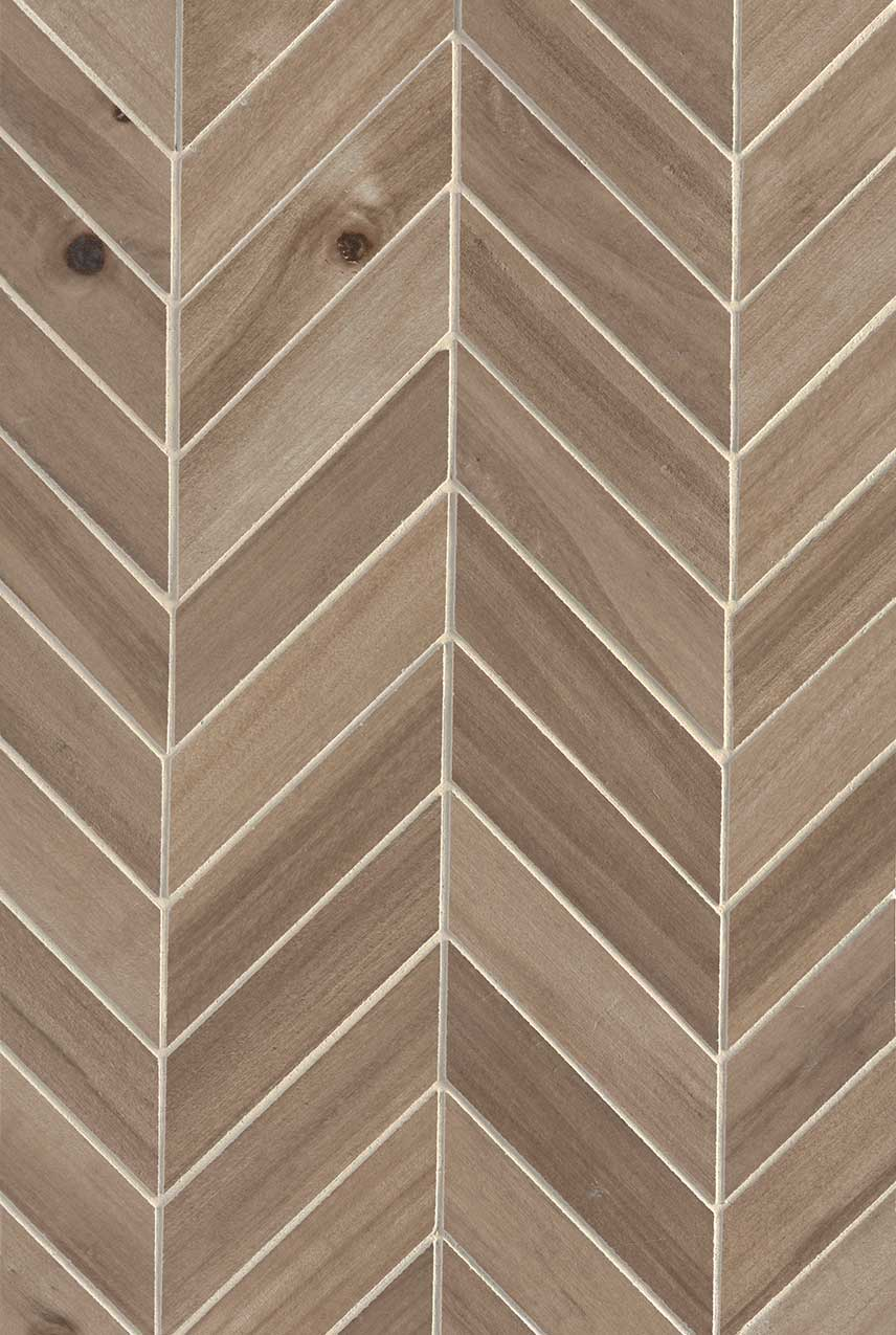 Havenwood Saddle Chevron Matte