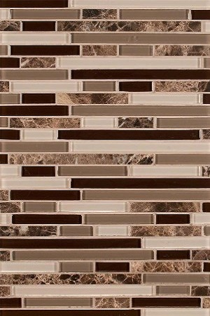 Royal Oaks Backsplash Design