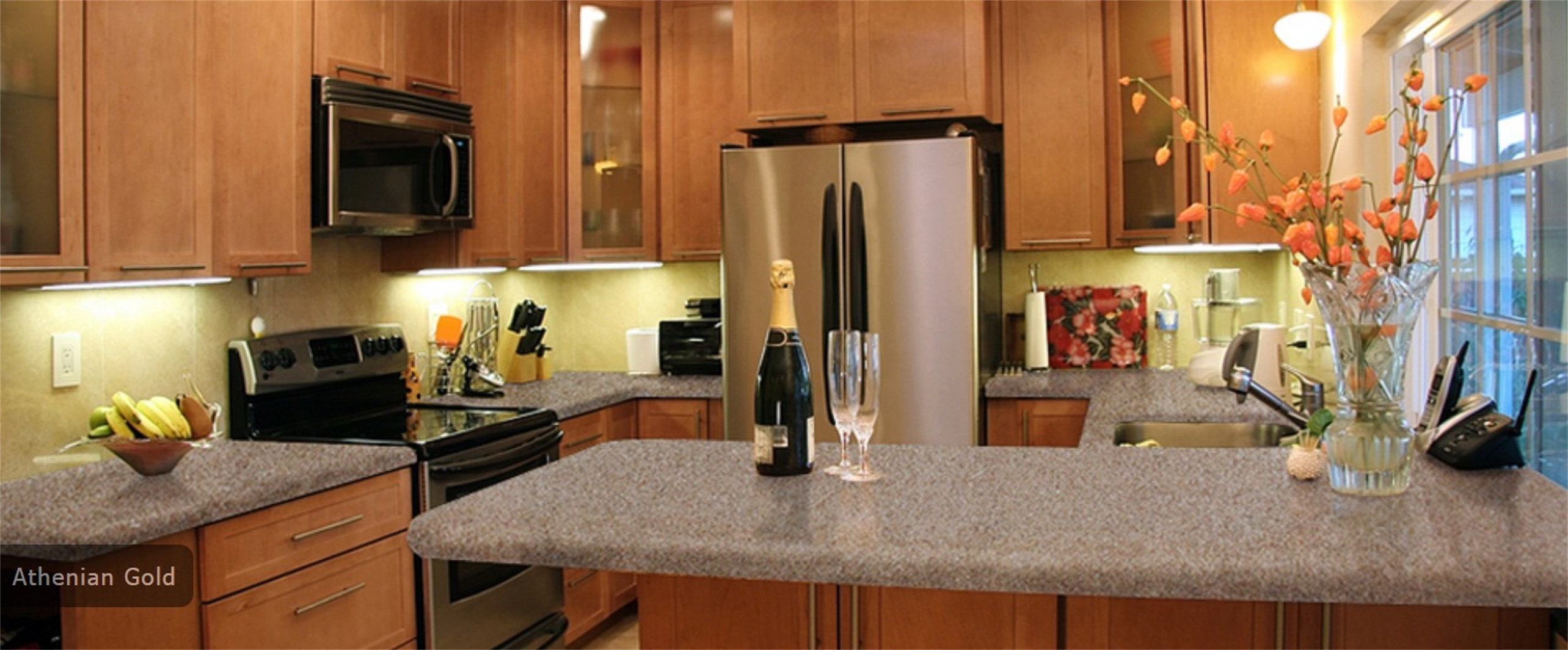 The History of Quartz Countertops