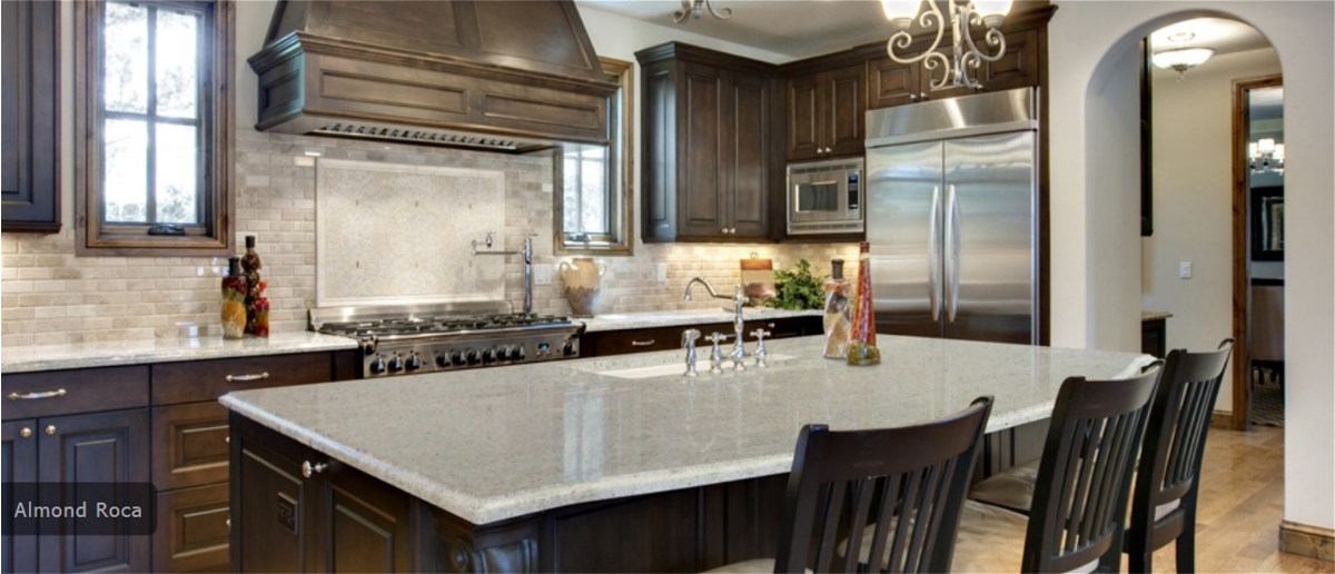 quartz countertop slabs grey brown quartz aside from creating the countertop dimensions desired this step presses air pockets material lastly slabs are baked in oven at very high crystals to countertops how quartz are made