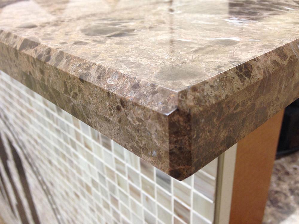 Countertop Edges Granite : granite countertops,
