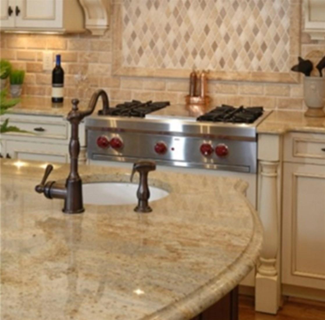 Granite Kitchen: Granite Countertops