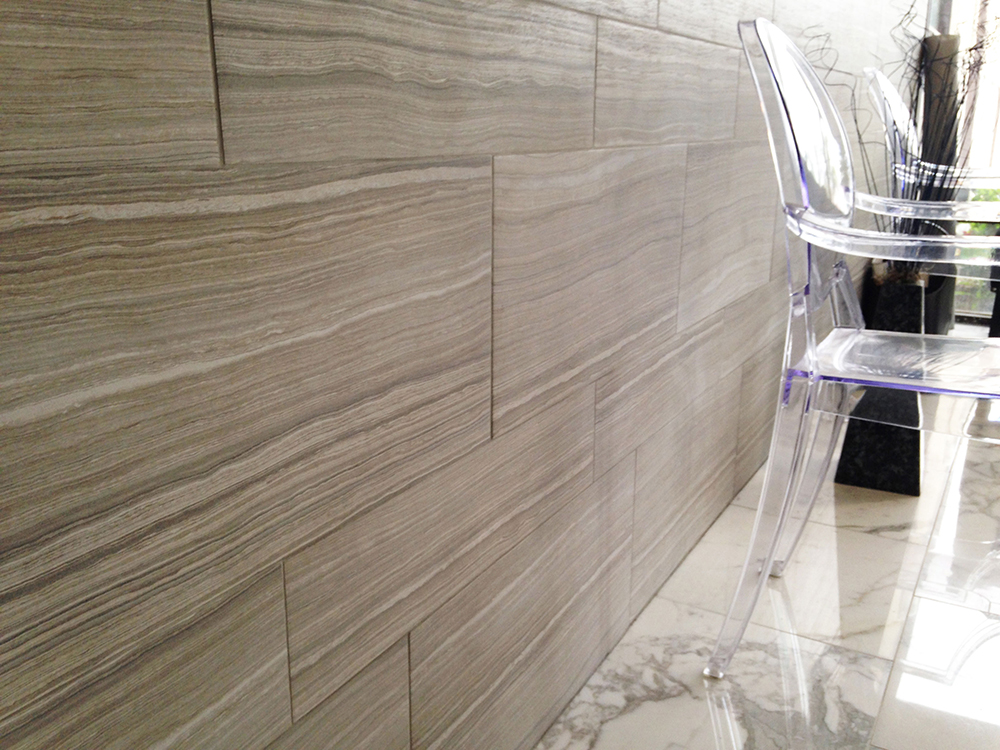 Wall Tile: Raise Your Expectations