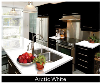 White Quartz: A Popular Alternative To Marble