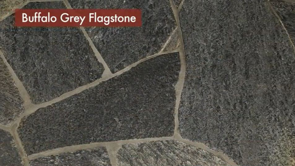 Natural Stone Hardscapes: MSI Flagstones