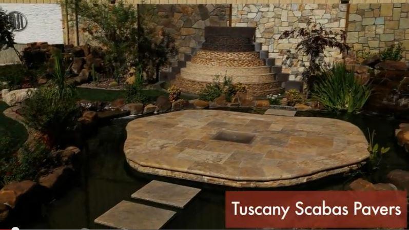 Tuscany-Scabas