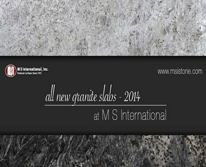 New Granite Colors Offer Endless Possibilitie