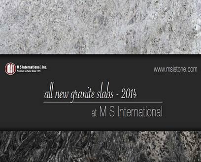 Granite-Brochure