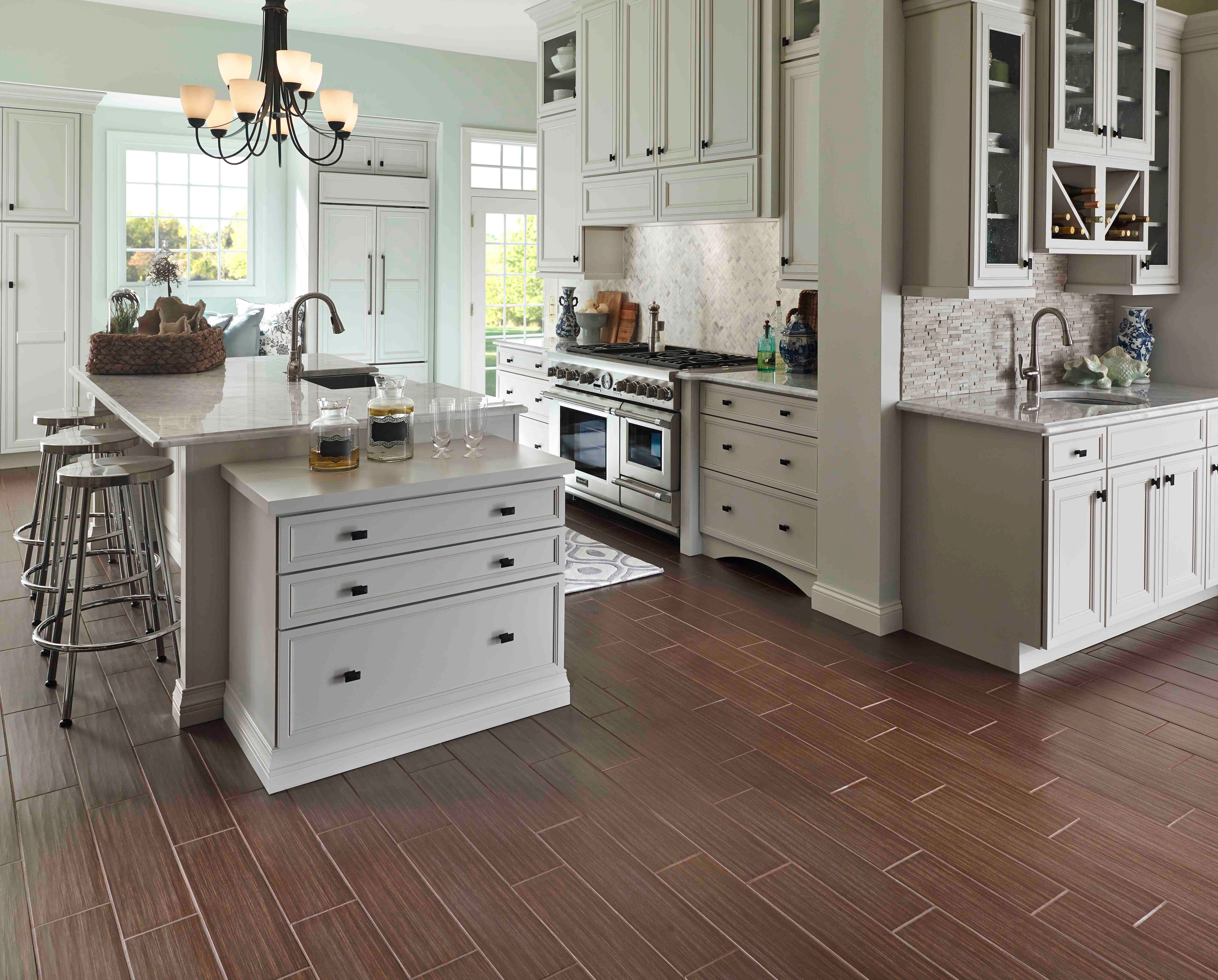 2015 Hot Kitchen Trends – Part 1: Cabinets &