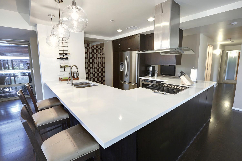 Image Result For Clean Hardwood Floors In Kitchen