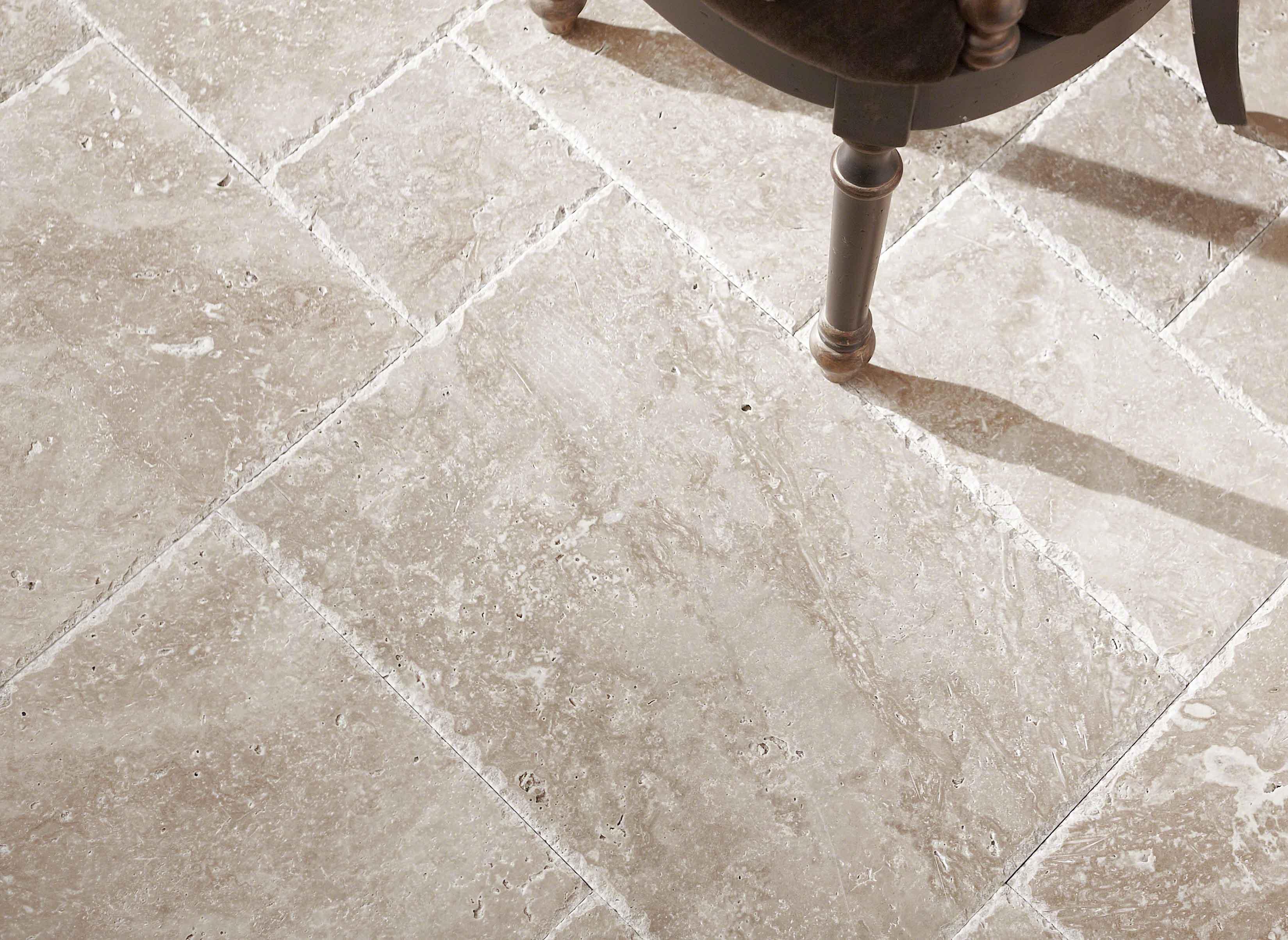 Tile Flooring First Impressions Start