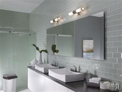 Glass-sub-tiles