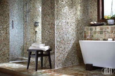 Stretching Small Spaces With Tile Msi Blog