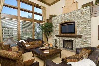 Bold Interiors Focus On Natural Stone