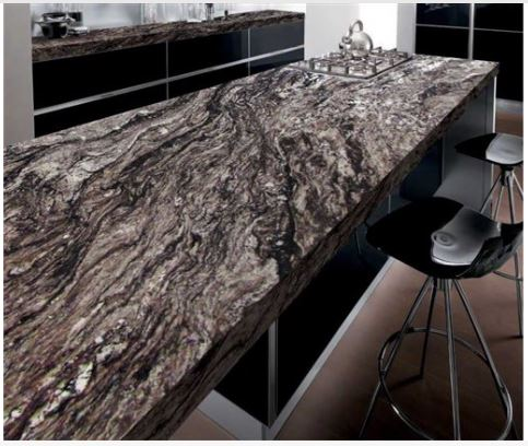 23 New Granite Colors To Love
