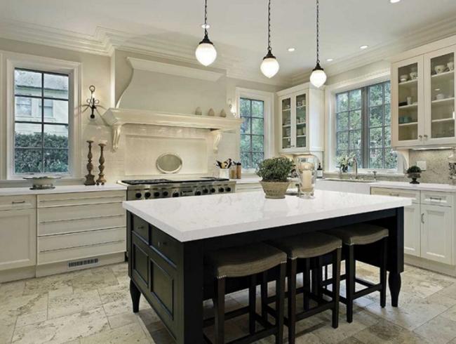 Quartz for How to care for carrara marble countertops