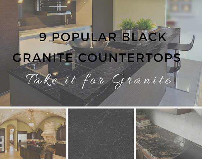 From Solid Black To Gold Flecked MSIs Elite Collection Of Granite Countertops Can Be Used For A Multitude Styles And Designs