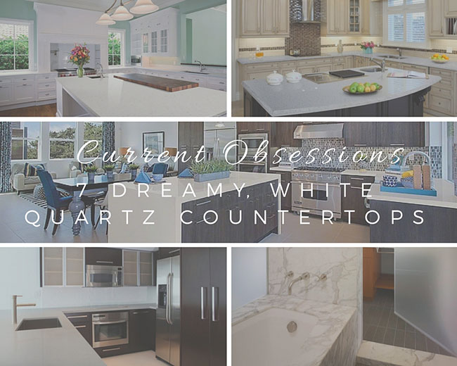 Current Obsessions: 7 Dreamy, White Quartz Co