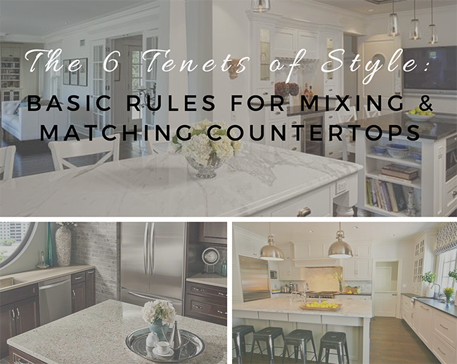 The 6 Tenets of Style: Basic Rules for Mixing