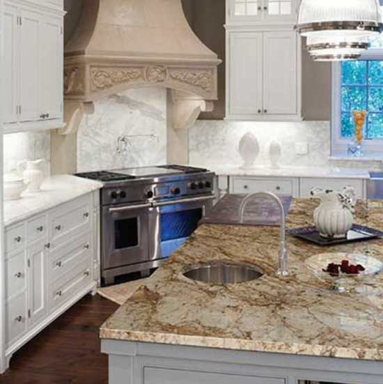 Image result for granite selection tips