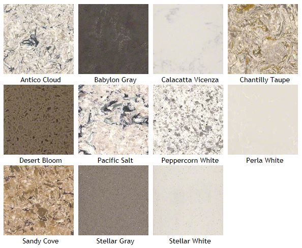M S International Blog   Education and information on natural stone Sandy Cove Quartz Kitchen Ideas Html on