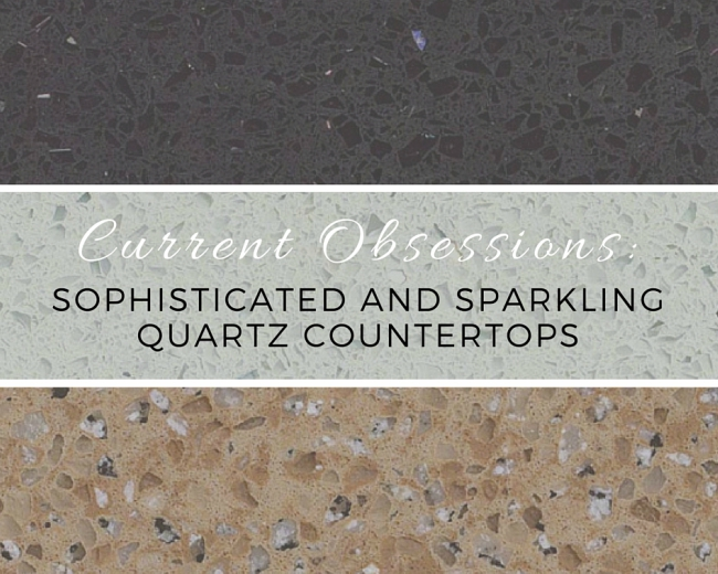 Current Obsessions: Sophisticated and Sparkli