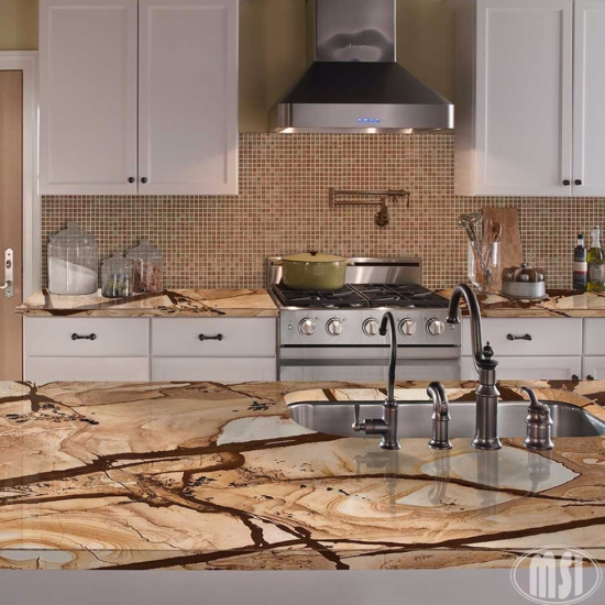 Featured Stone Wood Brazilian