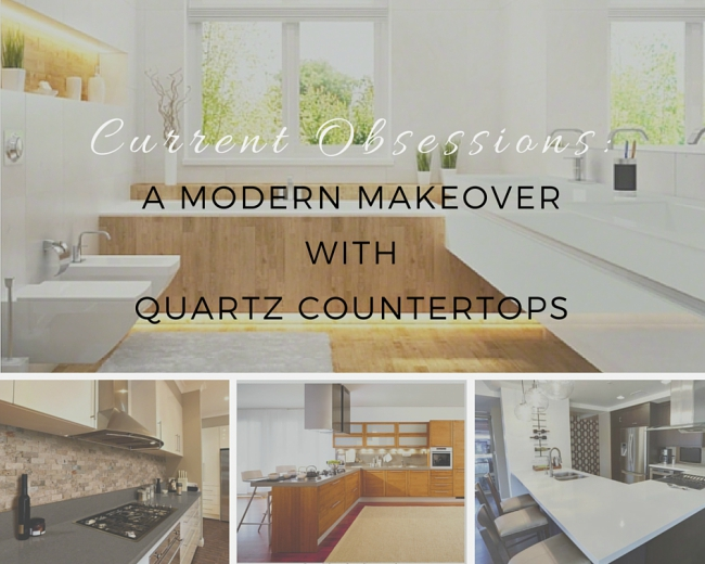 Current Obsessions: A Modern Makeover with Qu