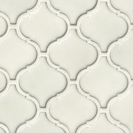 Arabesque Tiles Kitchen Wall: Mosaic Monday: Creating A Unique Wall Or Backsplash With