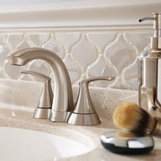 Featured: Fog Arabesque - Mosaic Monday: Creating A Unique Wall Or Backsplash With Arabesque