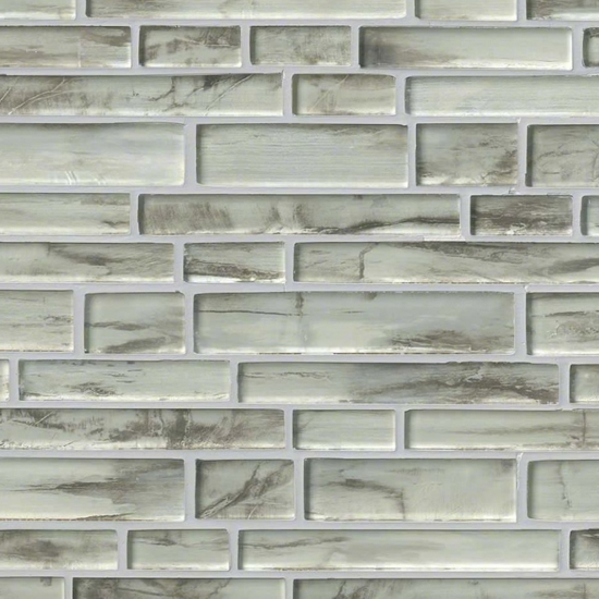 Mosaic Monday Beautiful Glass Tile Backsplashes