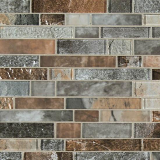 Mosaic Monday Beautiful Gl Tile Backsplashes