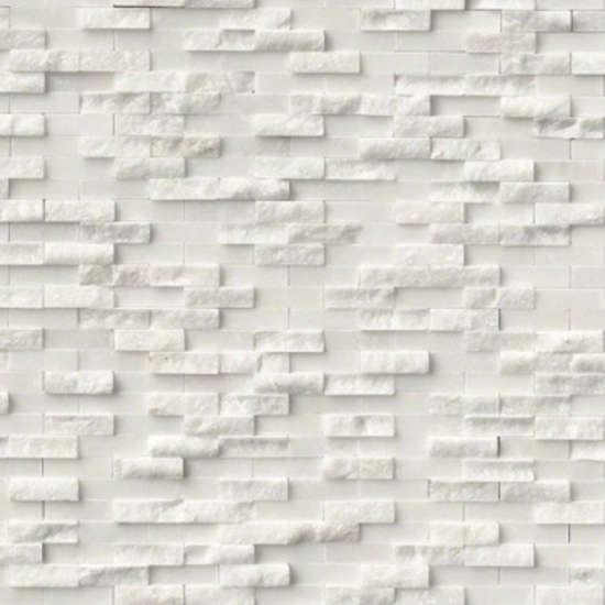 Featured Arabeo Carrara Splitface