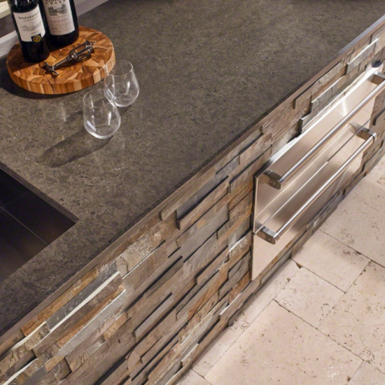 Countertops Grey Quartz : Current obsessions timeless white and gray quartz countertops