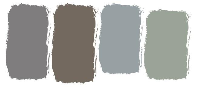 Cabine-Colors