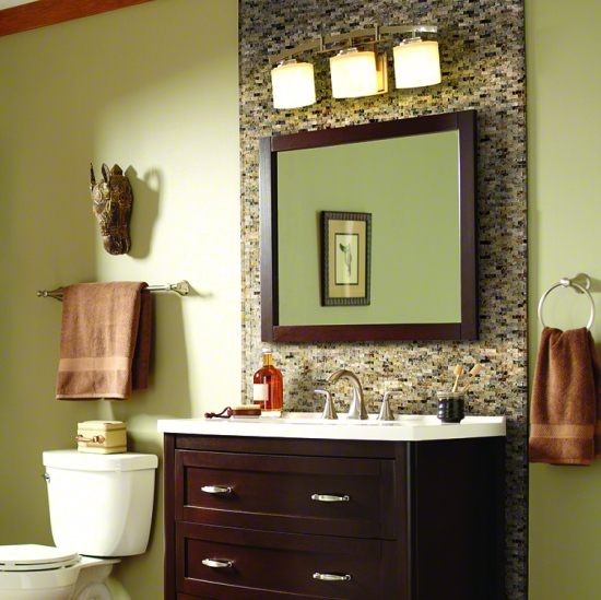 Mosaic Monday: Splitface Stone Wall Tiles In Touchable