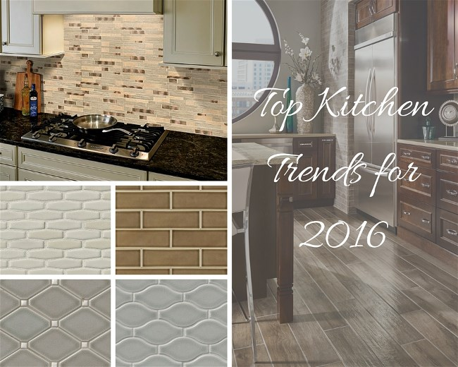Top kitchen trends for 2016 for Kuchentrends 2016