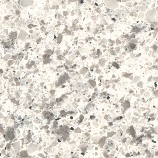 Current Obsessions Timeless White And Gray Quartz Countertops