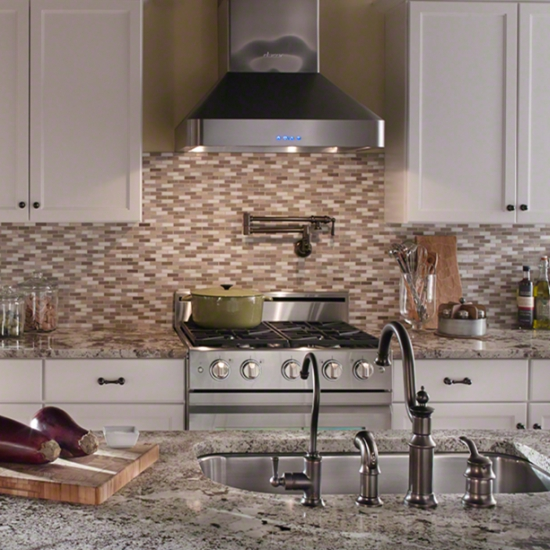 Mosaic Monday Tile Backsplash Beauties