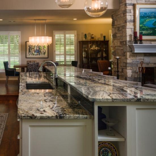 Take it For Granite: Granite Countertop Blog Posts