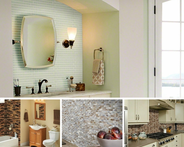 Mosaic Monday: How to Clean and Maintain Glas