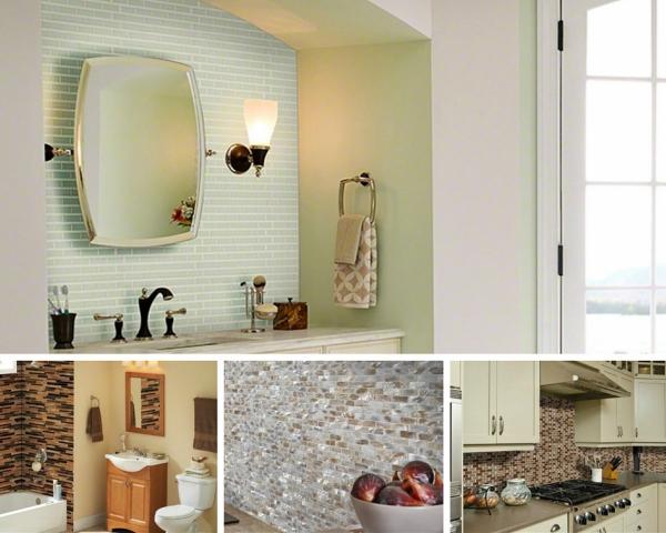 mosaic monday mosaics decorative tile and backsplash tile