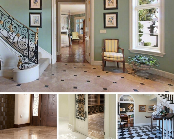 Tile Style: Welcome Home Flooring (A Story of