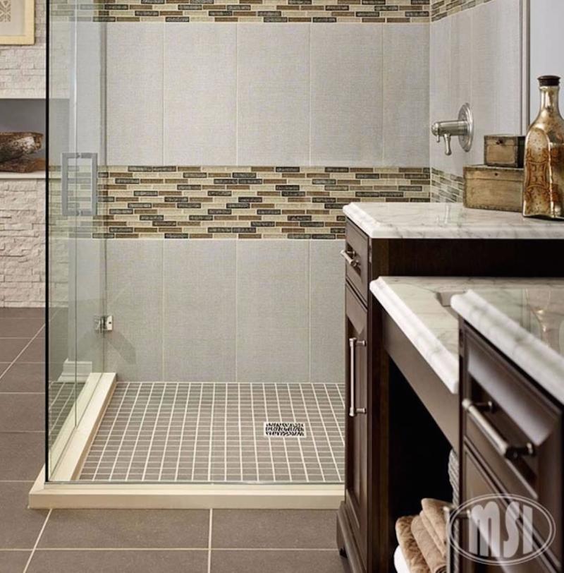 Choosing The Perfect Kitchen Backsplash: Mosaic Monday: Mosaics, Decorative Tile And Backsplash Tile