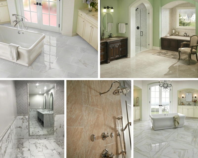 Tile Style: Polished Perfection