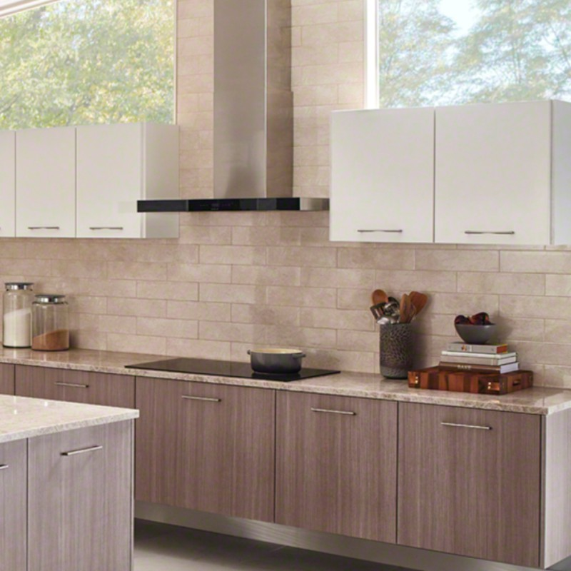 How to pick the perfect grout within kitchen backsplash for Perfect tiles for kitchen