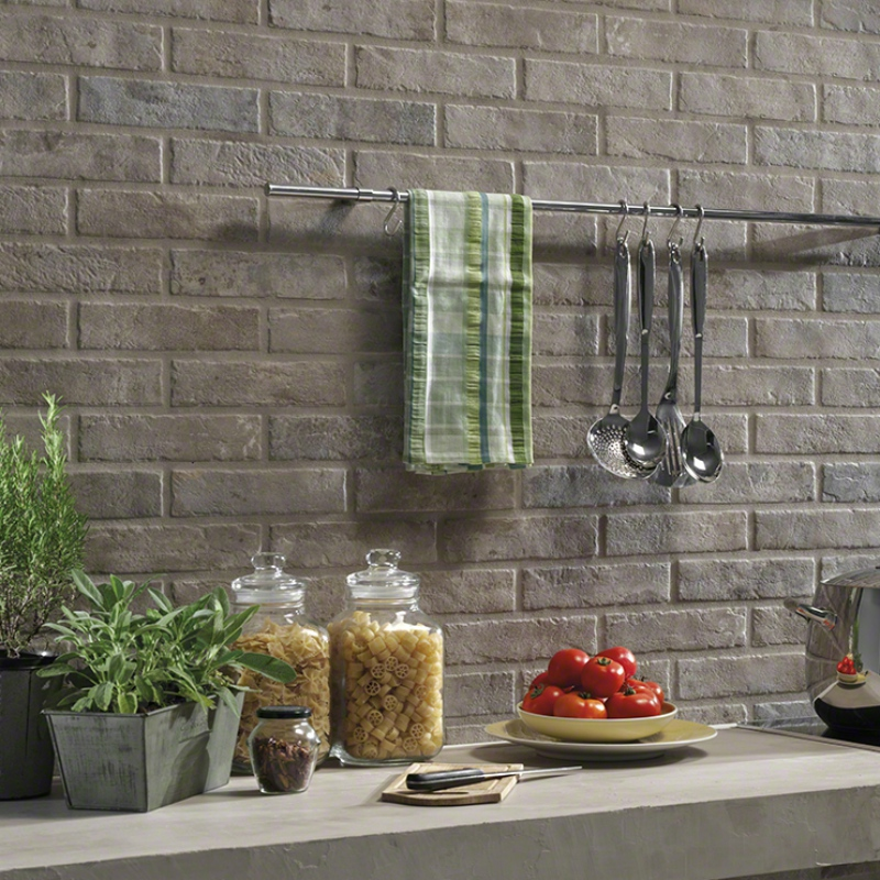 6 New Kitchen Backsplash And Accent Wall Tile Inspirations