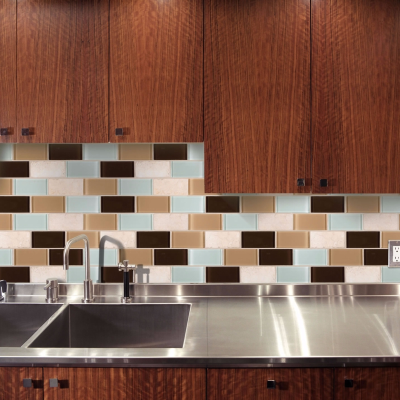 The Beauty Of Timeless Subway Tiles: Fresh Takes On Timeless Subway Tile